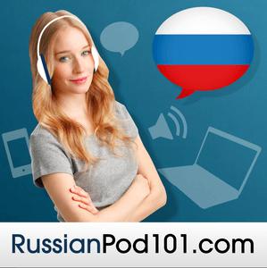 russianpod 101 russian