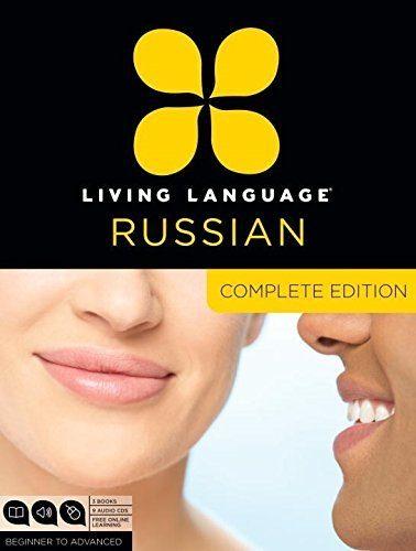 best russian textbook